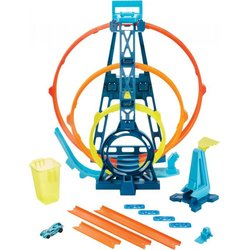 Hot Wheels Track Builder Unlimited Looping Set