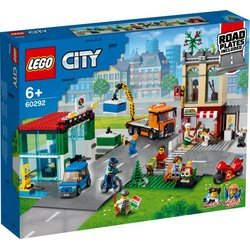 LEGO City Stadtzentrum 60292