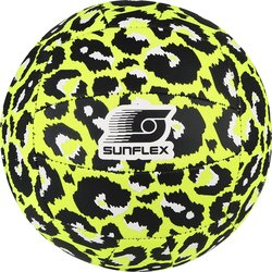 Sunflex Beachball Gr.3 NEOREMIX ANIMAL