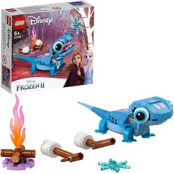 LEGO Disney Princess Frozen Salamander Bruni