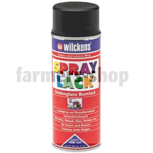 9e664f0846ba2 Wilckens Spray Lack Reisch grün 400ml Spraydose